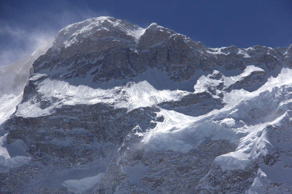 Kanchendzonga Main 8,586m