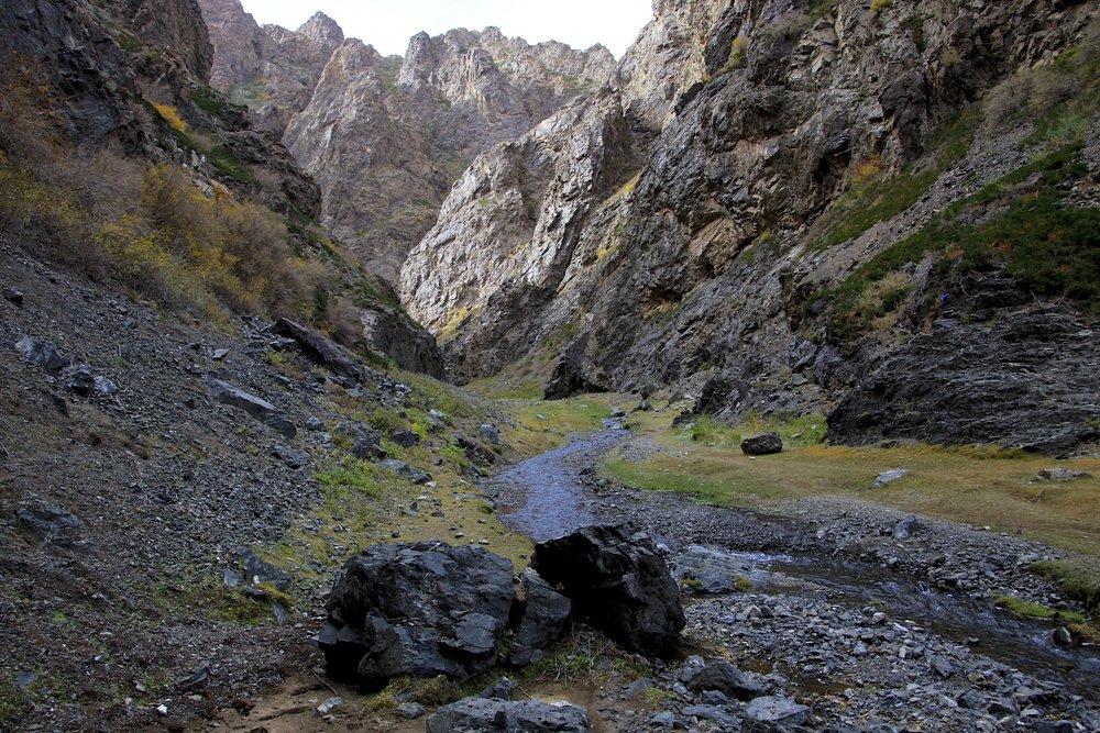 Vulture Canyon