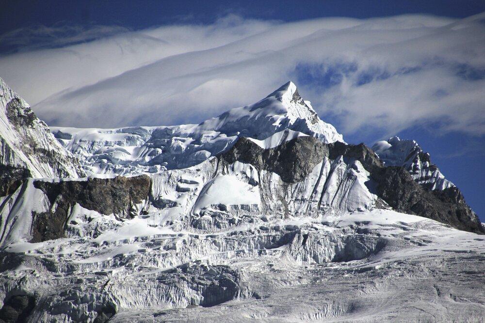 Kyungarri 6,599m