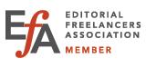 RiggsWriting, LLC. is an  Editorial Freelancers Association  member