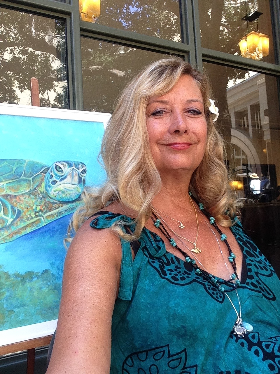 Honu Wisdom - Speaking with inner guidance