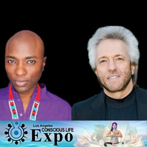 Gregg Braden and Shaman Durek