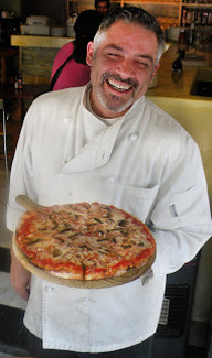 Chef Stephan Gialleonardo