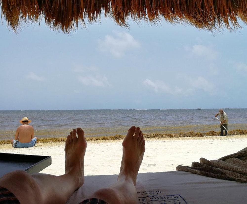 Culture at the Riviera Maya