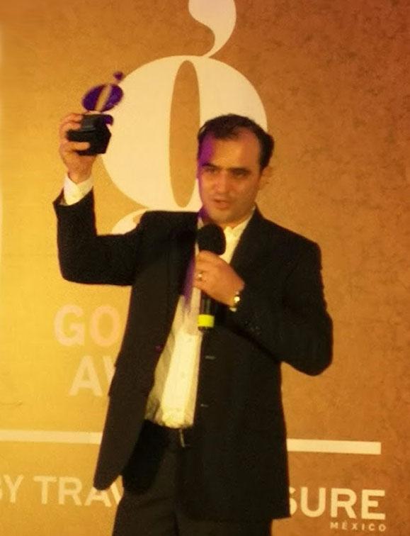 Jonatan Gómez Luna de Le Chique es ganador