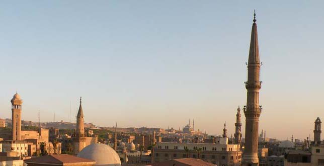 sunset over old Cairo.jpg