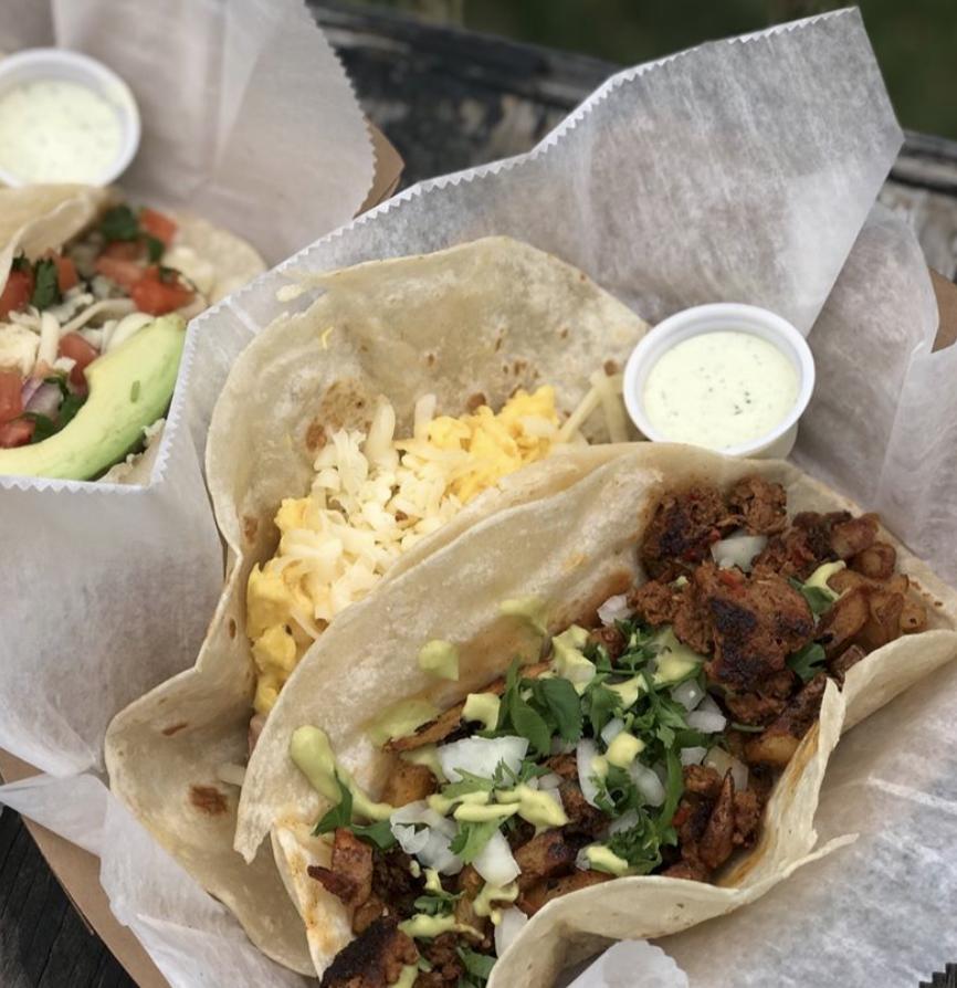 Mojos Tacos