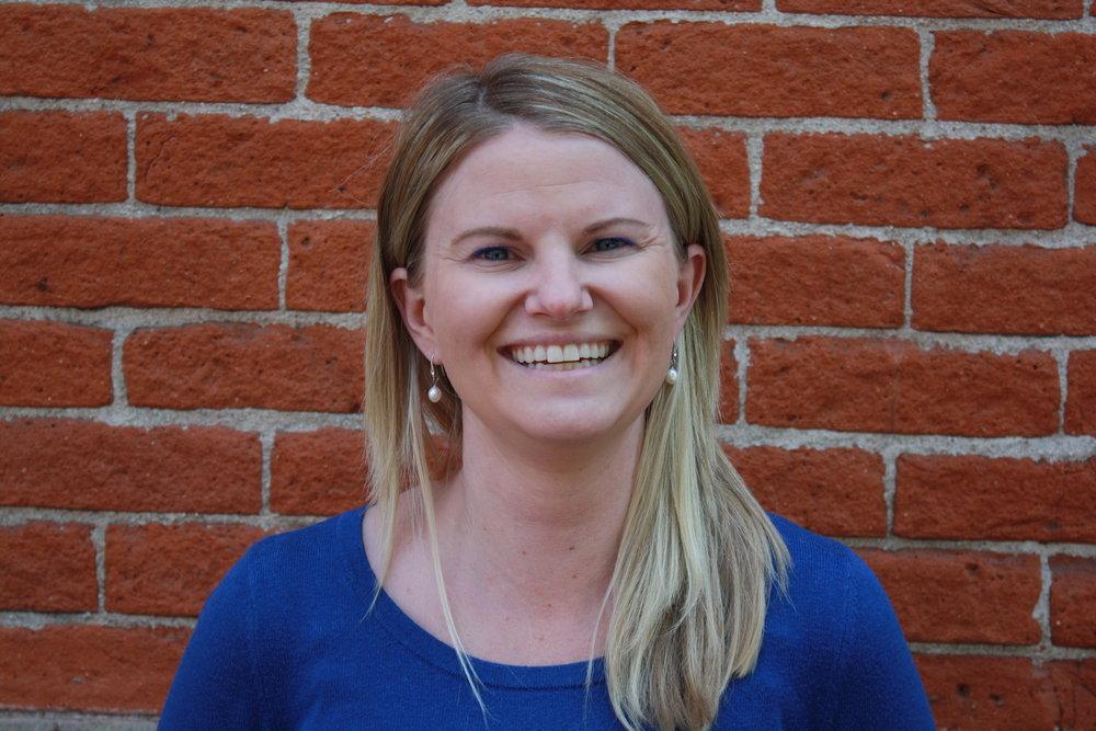Sara Sprong, MPA