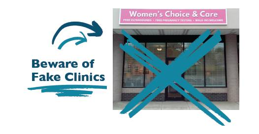 "8-22-18: Expose Fake Clinics - Expose the Truth on Fake Clinics in Florida!We reject shame and stigma!We demand reproductive rights and justice!Let's get anti-abortion fake clinics out of Broward and out of Florida!Help us expose the truth behind the deceitful fake women's health centers (they like to call themselves ""crisis pregnancy centers"" or"