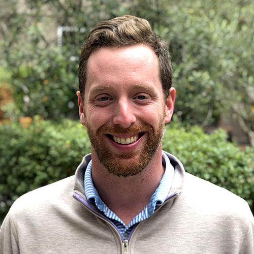 Jonathan Keane