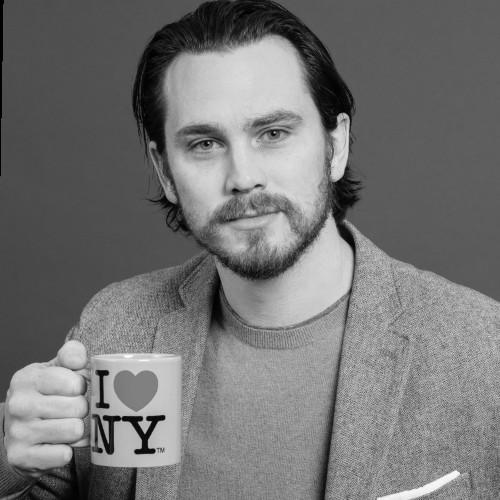 Derek Baynton - Former head of partnerships, Breather