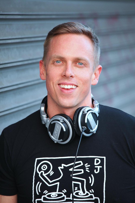 DJ Chris B