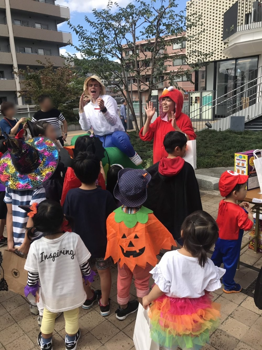 Halloween Games and Songs ♪