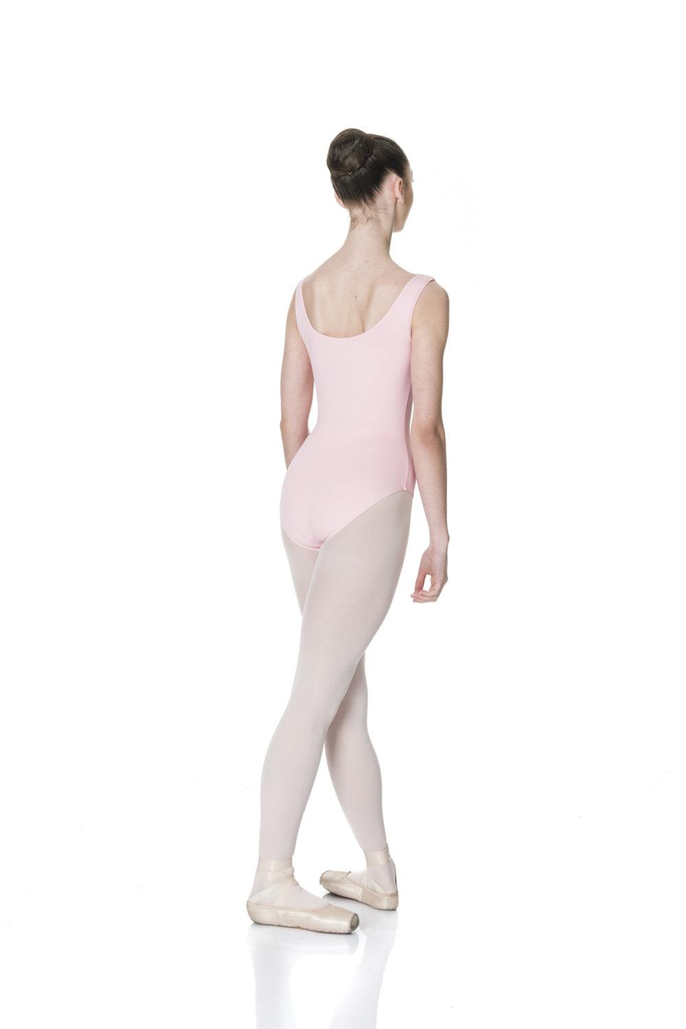 fe4808b86 Studio 7 Thick Strap Leotard Child — Flight Dance Supplies