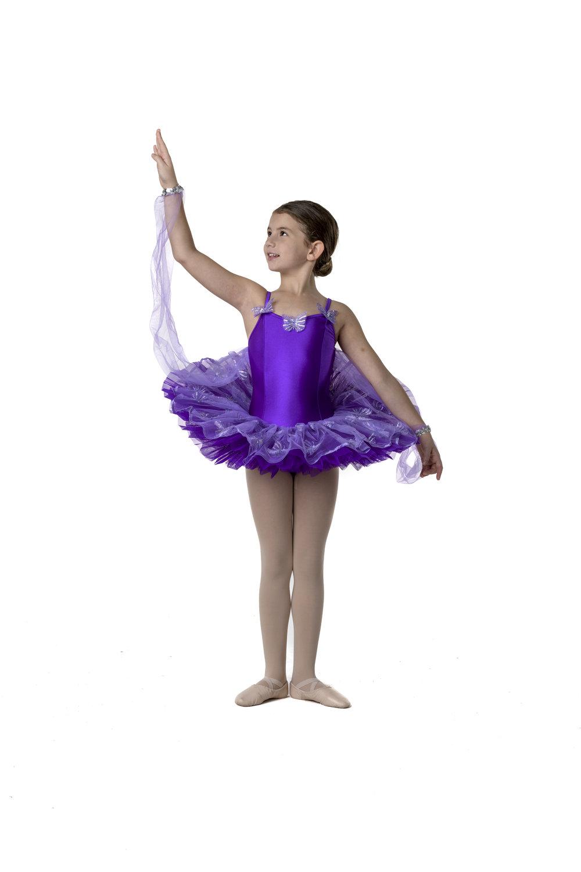 8eabf1da0867 Studio 7 Butterfly Magic Tutu — Flight Dance Supplies
