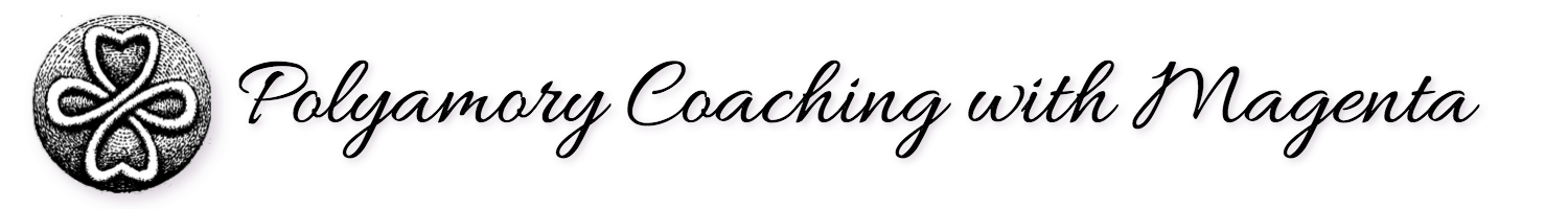 Polyamory Coaching with Magenta