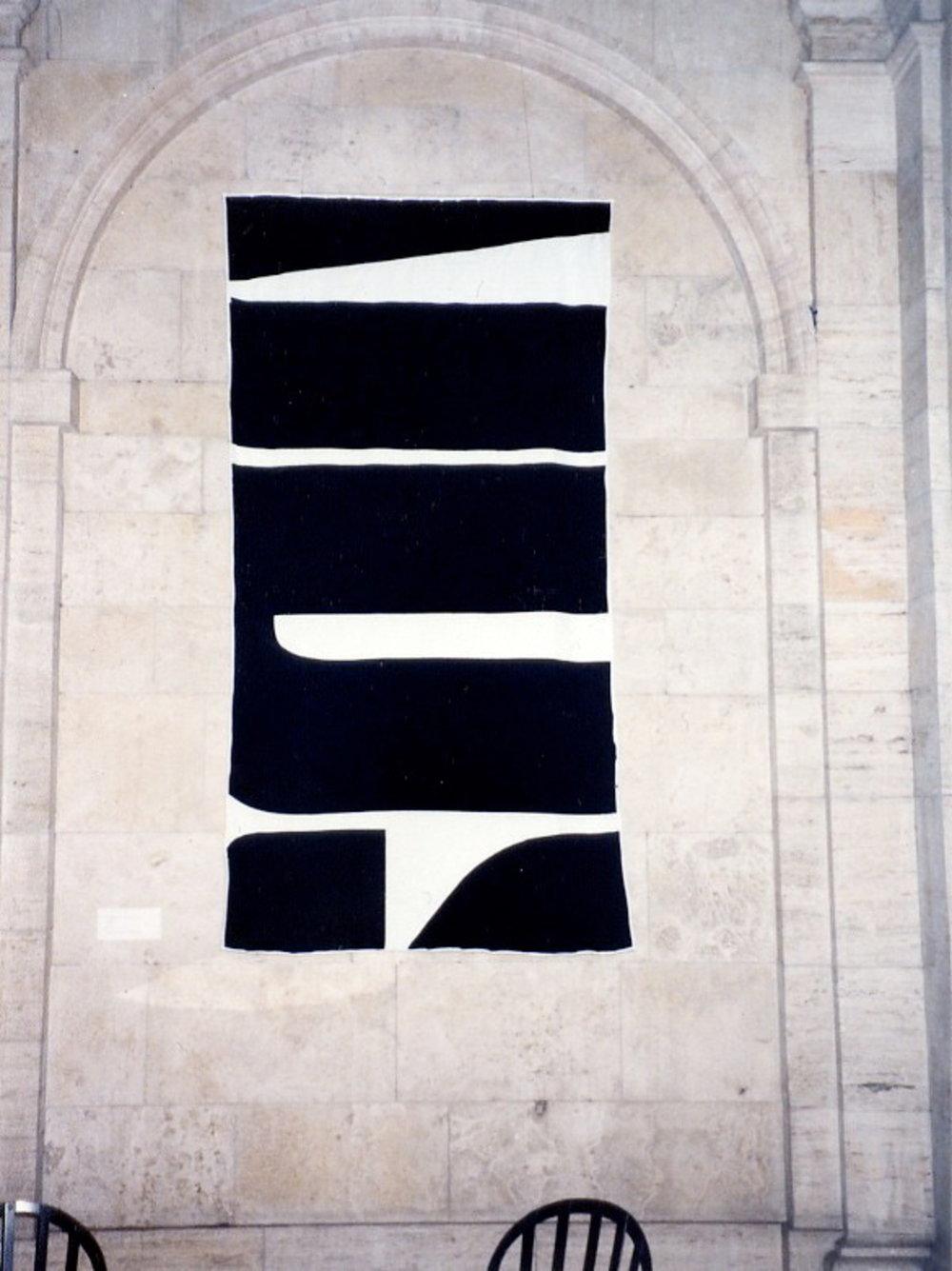 aids flag 98 01-fogg-museum.jpg