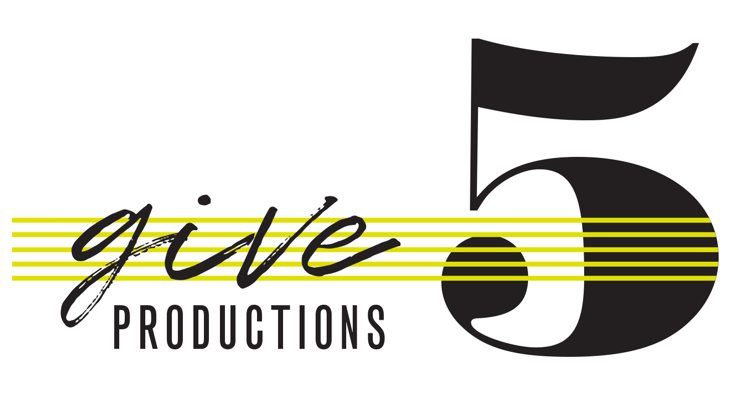 Give 5 Productions