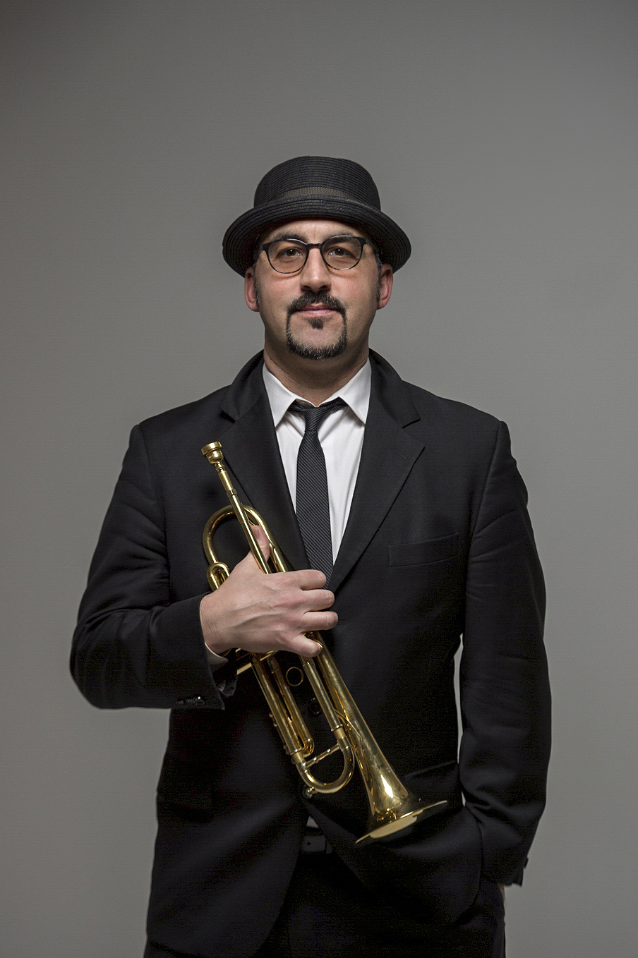 Jon-Paul Frappier - Trumpet