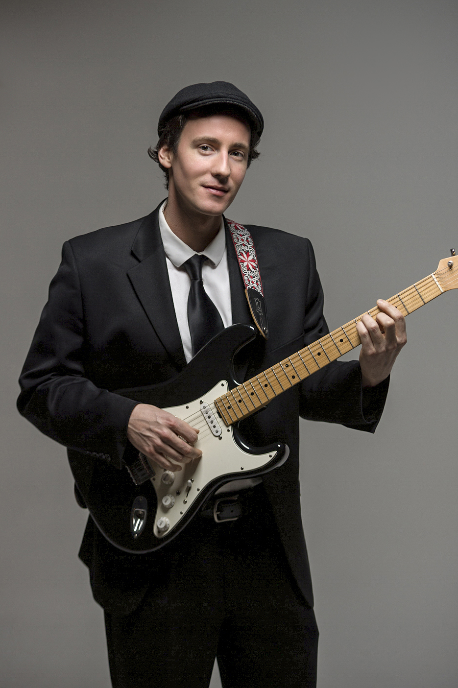 Tim Wendel - Guitar