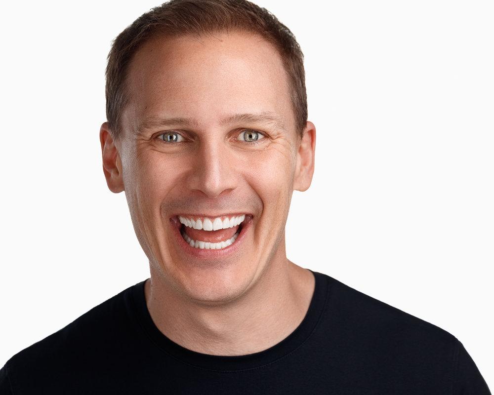 Heath Hyche - The Heath Show 2 Comedian
