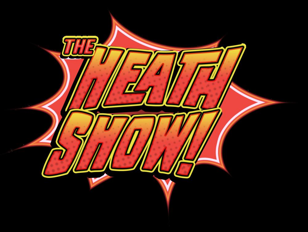 Heath Hyche - The Heath Show - Comedian - Corporate Comedy - 3
