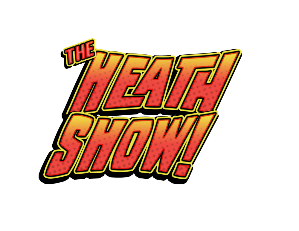 Heath Hyche - The Heath Show - Corporate Comedy, Clean, Family Friendly, Funny
