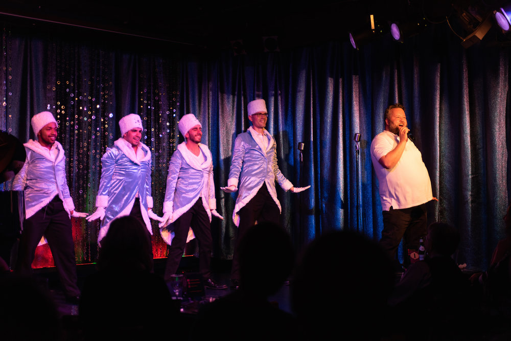1_Keifer Mansfield_Denver Gay Men's Chorus_Rockettes_I Wanna Be a Rockette_Gay_Dancers_Fabaganza_Give 5 Productions_Clocktower Cabaret_GLBT Youth_Show_Entertainment_Singers_The Beverly Belles_Colorado_Give_Benefit Show_2292.jpg