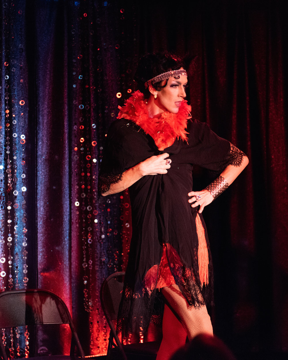 Lucia Glamoure_Fabaganza_Give 5 Productions_Clocktower Cabaret_GLBT Youth_Show_Entertainment_Singers_The Beverly Belles_Colorado_Give_Benefit Show_2163.jpg