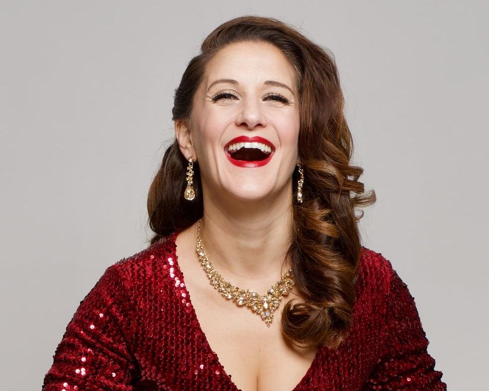 RACHEL TYLER - The Beverly Belles Las Vegas Manager