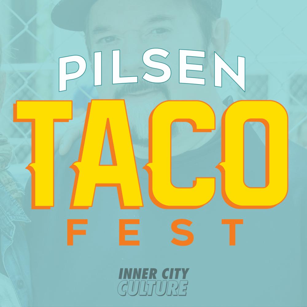 Pilsen Taco Fest Logo.png