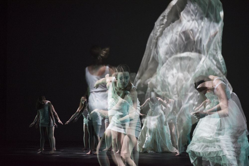 UPCOMING PERFORMANCE: Embodying the Past, Embracing the Future - March 30, 2019 at 7:30 PM | University of Wisconsin-MilwaukeePerformances by Alyssa Motter, Lehua Brown, Kaley Pruitt, South Chicago Dance Theatre, and Jenni Reinke.