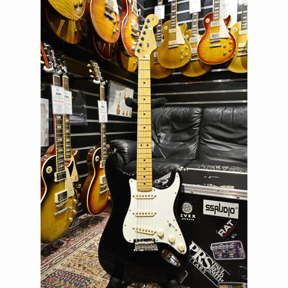 2014 Fender American Standard Stratocaster Guitarsofa