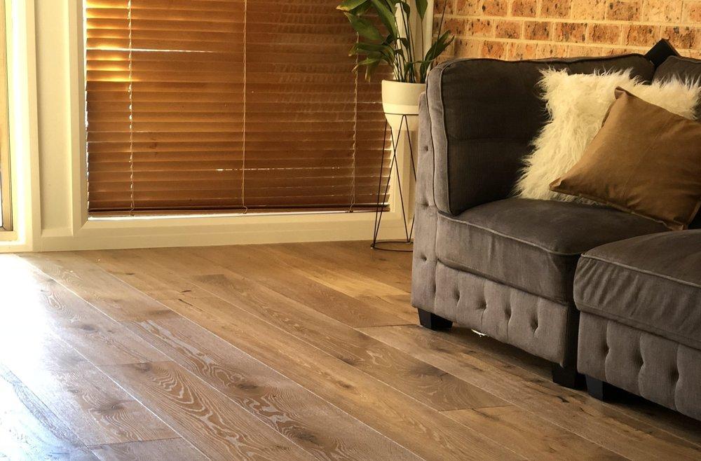 Supreme Timber Floors