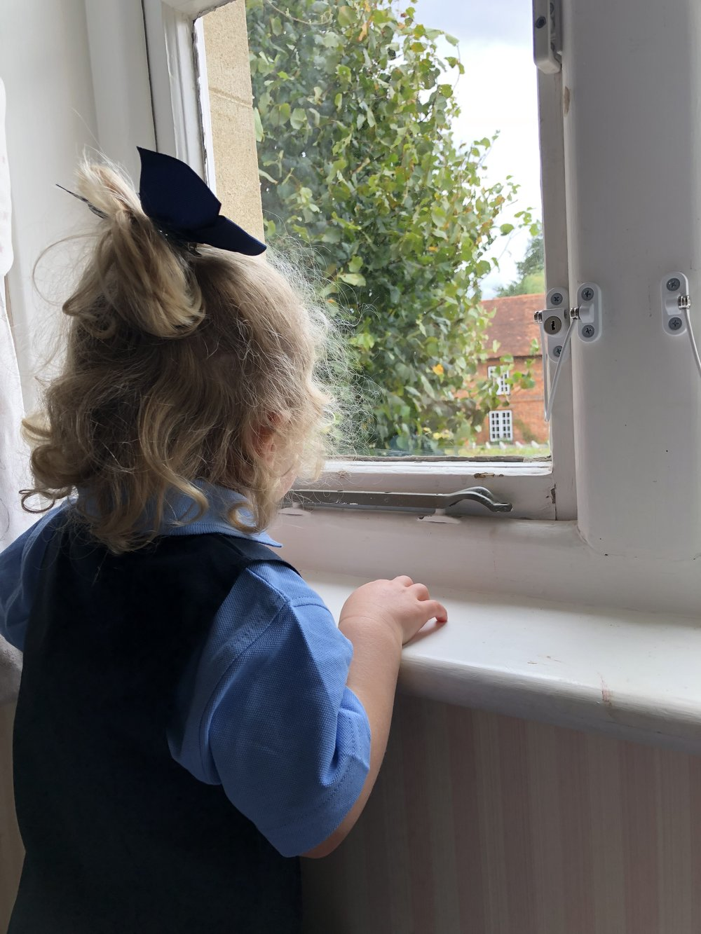 Life after baby loss - My Goddaughter and Loey …