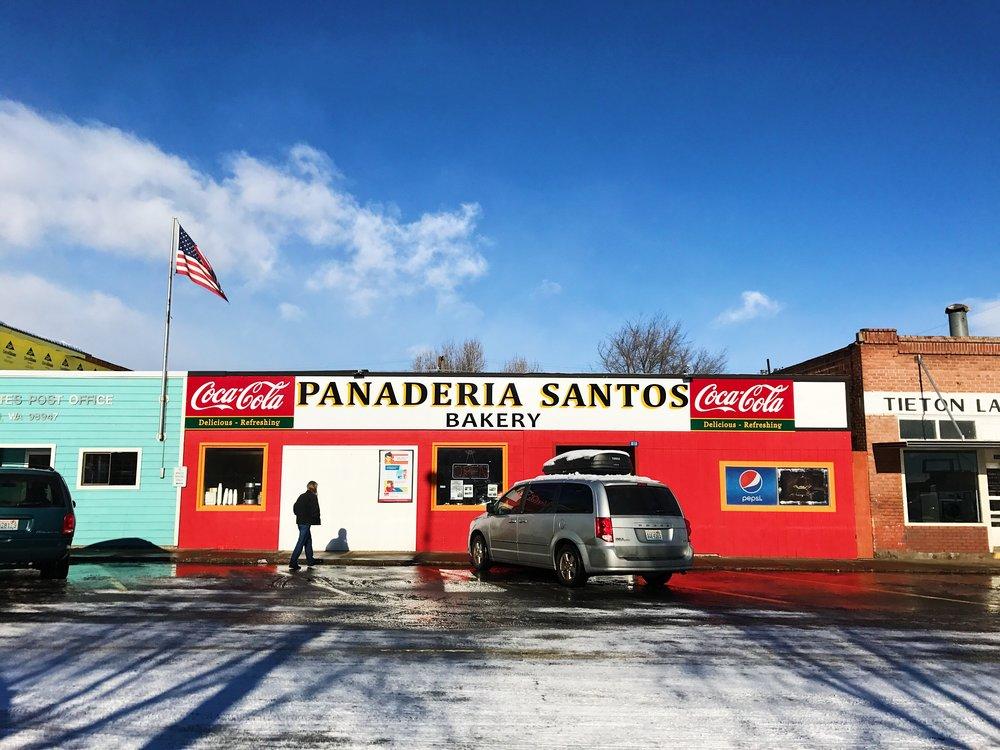 Panaderia Santos