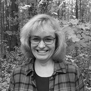 Karen Keenleyside - Canada