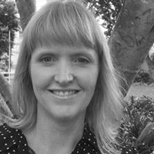 Dr Melanie Davern - Aust