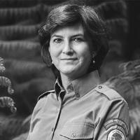 Dr Julia Miranda Londono, Deputy Chair IUCN WCPA