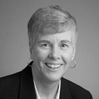 Jayne Miller, President, Pittsburgh Parks Conservancy, USA