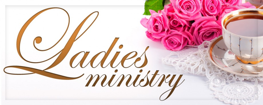 LADIES MINISTRY - The Ladies Ministry is led by Pastor Patricia Coffman. These services include times of worship, fellowship, teaching and prayer. Pastor Patricia preaches regularly, but also hosts guest speakers from around the world.For upcoming events, please visit our event page.
