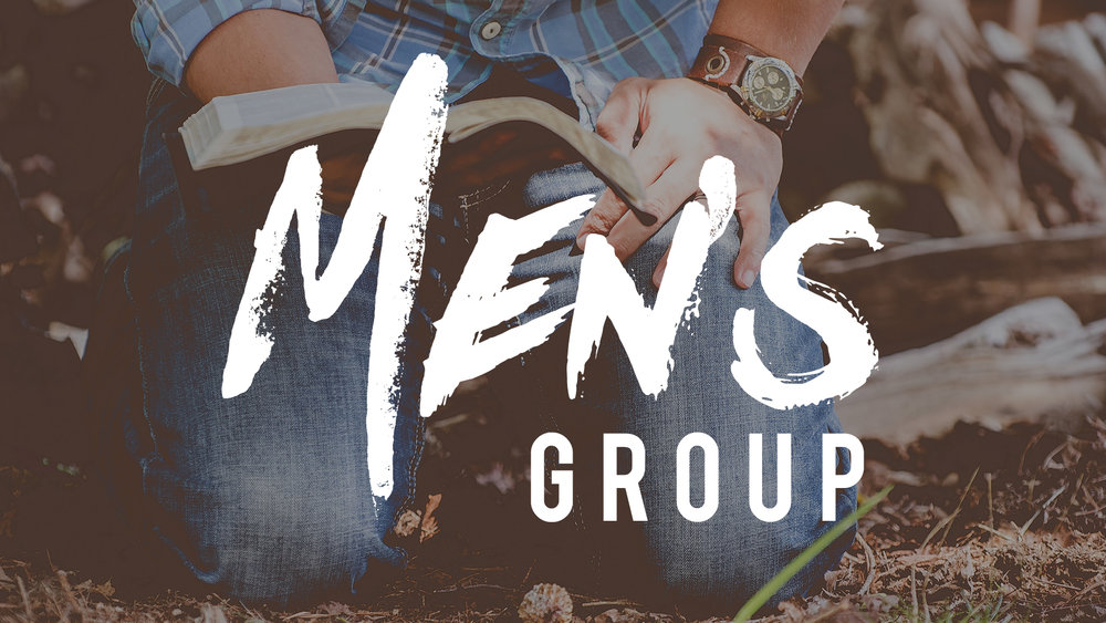 MEN'S MINISTRY - The purpose of the Men's Ministry is to equip men to be the leaders God has called them to be at home, church and the workplace. It provides a place for men to share experiences, be encouraged and fellowship.