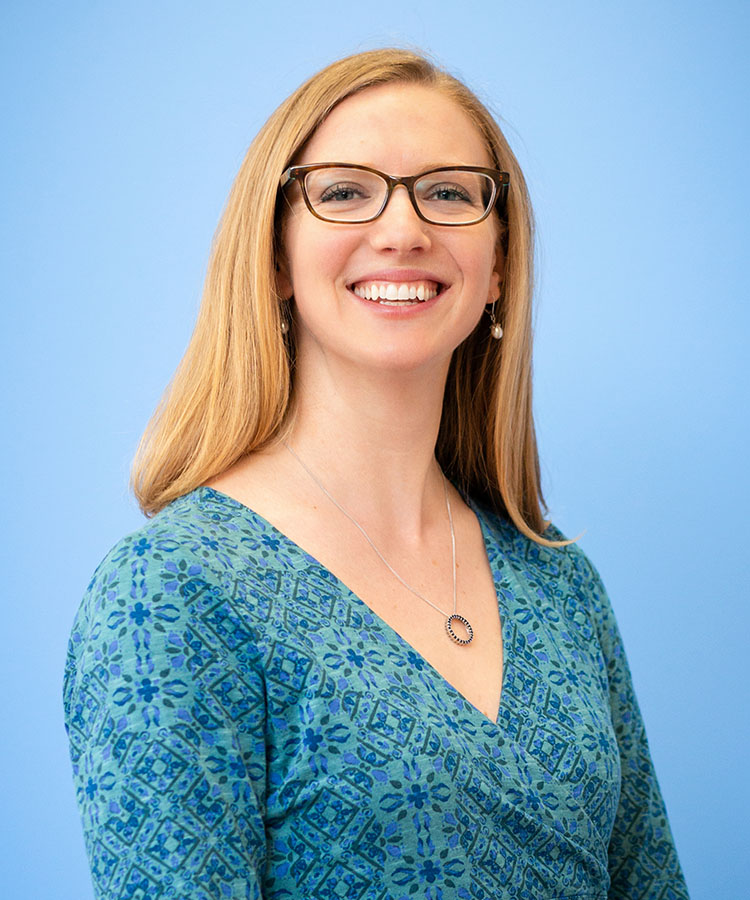 Leah Soderquist, Community Impact Manager