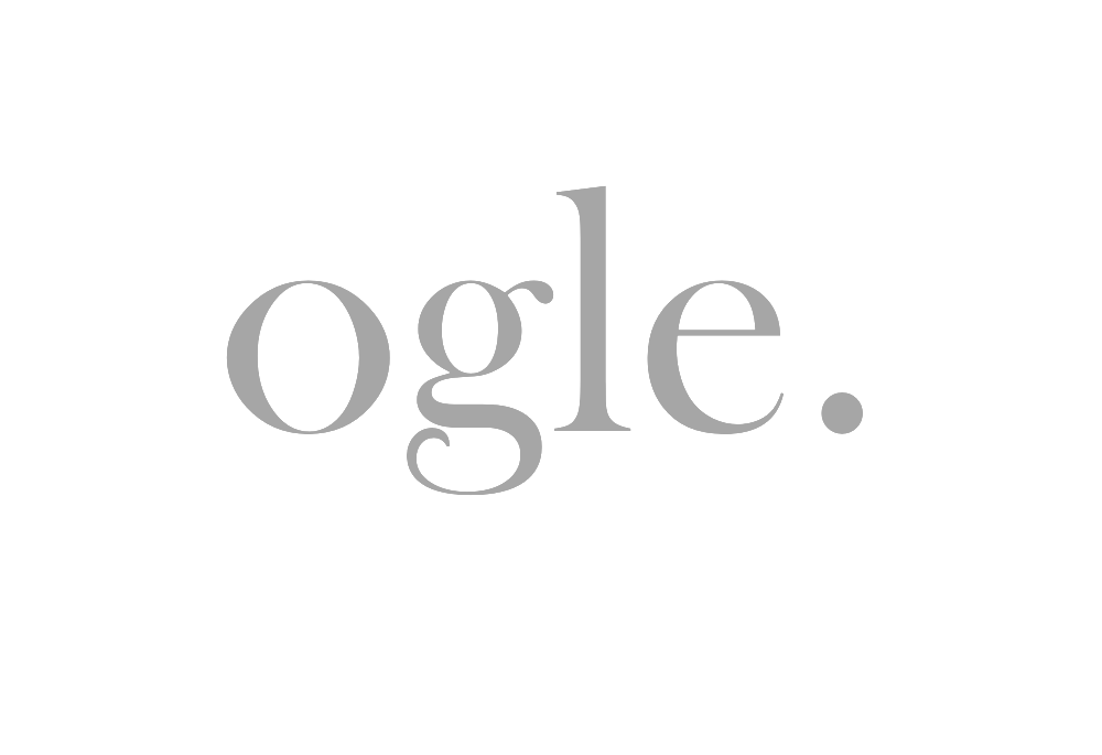 Ogle. Projects | Logo