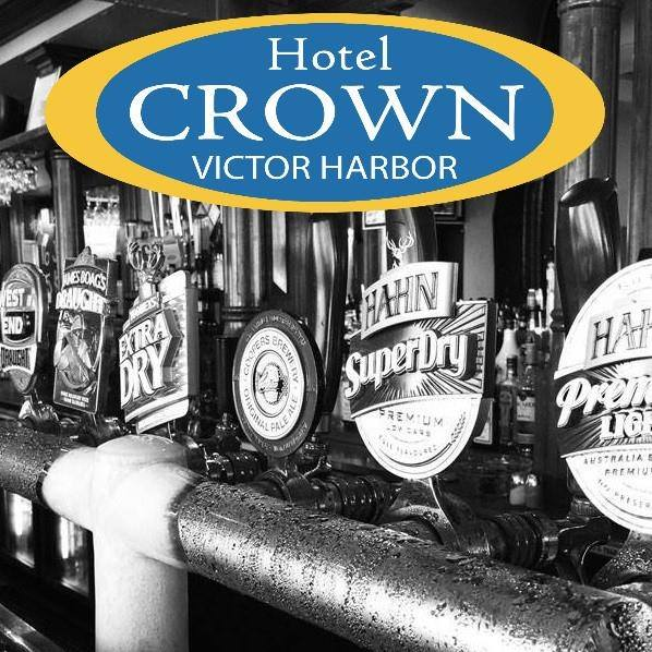 Hotel Crown Victor Harbor - Extensive dining facilities, sports bar and gaming. Friendly staff and the best service will ensure that you will remember your visit to the Crown.2 Ocean St(08) 8552 1022
