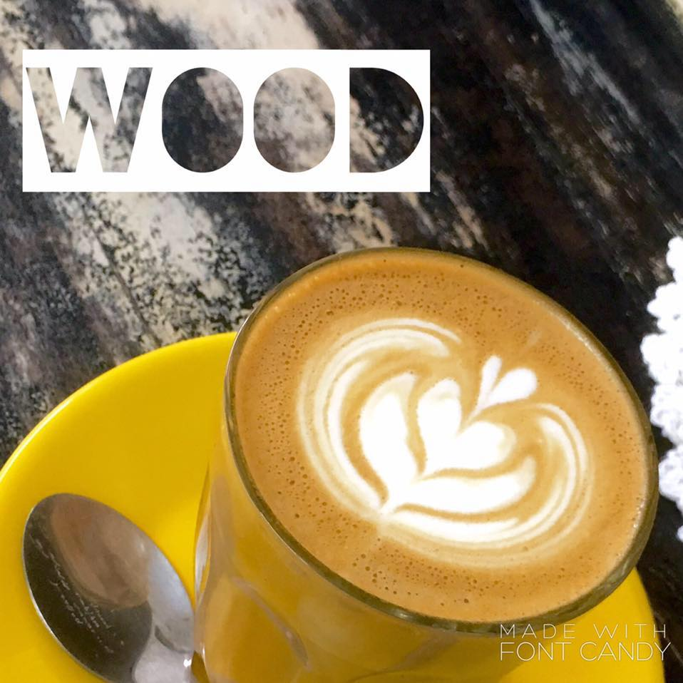 WOOD Rustic Roastery - Shaping Coffee Culture. Promoting Community.37-41 Ocean St