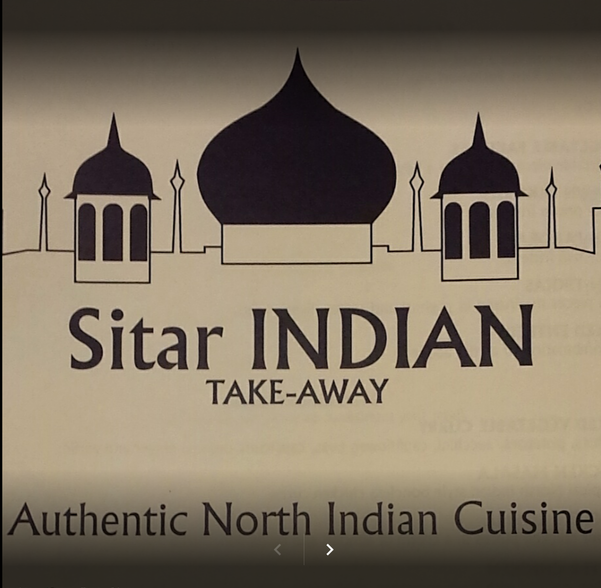 Sitar Indian Takeaway - Indian Takeaway - evenings from 5pm62 Ocean St(08) 8552 9550