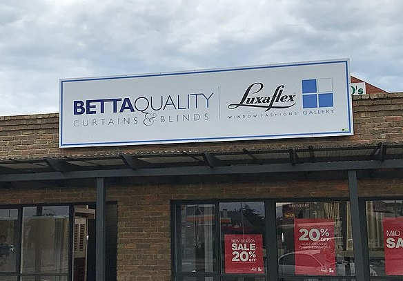 Betta Quality Blinds & Curtains - 78 Ocean St(08) 8552 3770