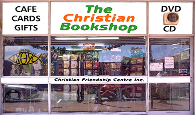 Christian Friendship Centre - Bookshop & Cafe46-52 Ocean St(08) 8552 2527