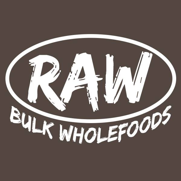 RAW Bulk Wholefoods - Huge range of nuts, dried fruit, grains, seeds, flours, confectionary gluten free, and organic produce. Also home to Harbor Chocolate.13 Coral St(08) 85525491